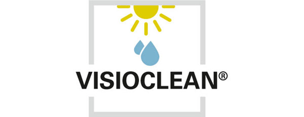 Icon VisioCLEAN® Technologie